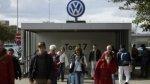 Siete preguntas pendientes del escándalo de Volkswagen - Noticias de martin winterkorn
