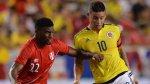 Selección Colombia: James en convocatoria para duelo con Perú - Noticias de pablo armero