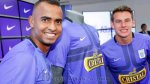 Alianza Lima presentó su clásica camiseta morada de octubre - Noticias de línea blanca