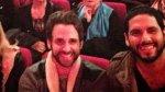 Rodrigo González celebró su cumpleaños con novio en Argentina - Noticias de fotografía