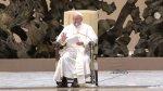 El Papa Francisco abrirá sínodo sobre la familia [VIDEO] - Noticias de matrimonio religioso