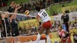 Vóley: Perú perdió 3-0 con Brasil en final del Sudamericano - Noticias de vóley