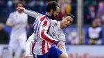 Real Madrid vs. Atlético de Madrid en el derbi de la Liga BBVA - Noticias de punto fijo