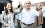 Keiko Fujimori: ¿la renuncia de Rosas perjudica su candidatura?