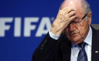 El futuro de Blatter divide a los patrocinadores de la FIFA