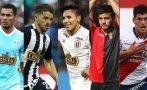 Torneo Clausura: resultados y tabla de posiciones de la fecha 8