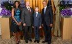 ¿Por qué el líder de Bielorrusia lleva a su hijo al trabajo?