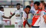 Universitario vs. Municipal: chocan por el Torneo Clausura