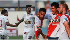 U vs. Municipal juegan por el Torneo Clausura