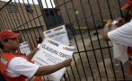 Cusco: inspectores de la Sutrán se libraron de linchamiento