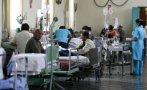 Pasco: construirán hospital que atenderá casos de contaminación