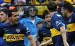 Boca Juniors vs. Crucero: se enfrentan por el Torneo argentino
