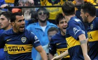 Boca Juniors ganó 1-0 a Crucero por el Torneo argentino