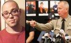 Masacre en Oregon: asesino dejó paquete para la policía
