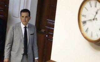 Desviaciones del poder presidencial, por Juan Paredes Castro