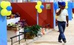 Ollanta Humala inauguró nuevo mercado minorista de Pucallpa