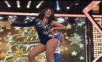 """El gran show"": Chris Soifer reemplazó a Alessandra Denegri"