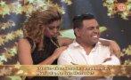 """""""El gran show"""": Andrés Hurtado 'Chibolín' fue eliminado"""