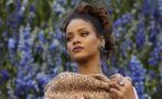 Rihanna: belleza y glamour en la Paris Fashion Week [FOTOS]