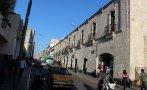 Sismo de 4,5 grados se sintió en Mollendo, Arequipa y Camaná