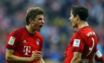 Bayern Múnich vs. Borussia Dortmund EN VIVO 5-1 por Bundesliga