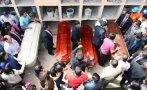 Alud en Guatemala: familia perdió a 11 de sus integrantes