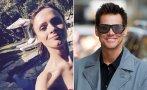 Jim Carrey podría verse vinculado en muerte de Cathriona White