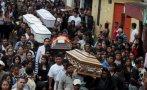 Guatemala: Número de muertos por alud aumenta a 131