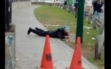 Surco: alerta por explosivos frente a la Universidad de Lima