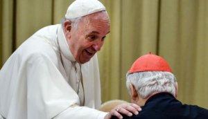 El Papa pidió a obispos del mundo deshacerse de sus prejuicios