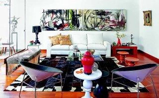 Cinco claves para aplicar el estilo ecléctico en casa