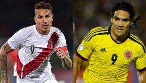 Perú vs. Colombia: día, hora y canal del debut en Eliminatorias