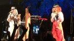 CocoRosie: Freak folk y hip-hop, insólito surrealismo [CRÓNICA] - Noticias de conciertos en lima