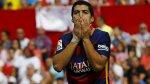 Barcelona perdió 2-1 con Sevilla por la Liga BBVA (VIDEO) - Noticias de perfecto ramirez