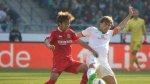 Con Claudio Pizarro, Werder Bremen perdió 1-0 con Hannover - Noticias de bundesliga