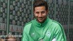 Claudio Pizarro cumple 37 años y Werder Bremen lo saludó así - Noticias de bundesliga