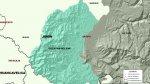 Satipo: promulgan ley que crea distrito de Vizcatán del Ene - Noticias de congreso