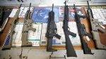 Oregon: armas son un estilo de vida en ciudad de la masacre - Noticias de barack obama