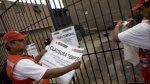 Cusco: inspectores de la Sutrán se libraron de linchamiento - Noticias de linchamientos