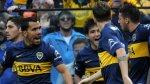 Boca Juniors ganó 1-0 a Crucero por el Torneo argentino - Noticias de marcelo barraza