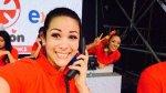 Teletón 2015: Magdyel Ugaz se descompensó y fue internada - Noticias de victor hugo davila