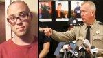 Masacre en Oregon: asesino dejó paquete para la policía - Noticias de cath mercer