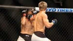 Sage Northcutt debutó en la UFC con nocaut en menos de 1 minuto - Noticias de rashad evans