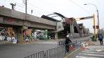 Se inició el cierre de la estación La Cultura del Metro [VIDEO] - Noticias de vía expresa