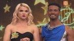 """""""El gran show"""": así se despidió Alessandra Denegri del programa - Noticias de el gran show"""