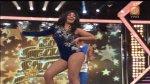 """""""El gran show"""": Chris Soifer reemplazó a Alessandra Denegri - Noticias de el gran show"""