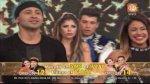 """""""El gran show"""": Marisol y Zumba fueron sentenciados [VIDEO] - Noticias de combate alejandro benitez"""