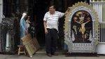 Señor de los Milagros movilizó a miles de fieles en Lima - Noticias de senor de los milagros