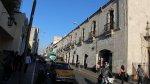 Sismo de 4,5 grados se sintió en Mollendo, Arequipa y Camaná - Noticias de mollendo