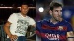 Hermano de Lionel Messi fue acusado de tenencia ilegal de armas - Noticias de vehículos recuperados